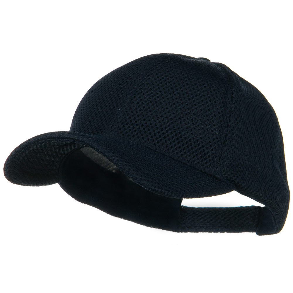 360 Degree Air Mesh Cap - Navy - Hats and Caps Online Shop - Hip Head Gear