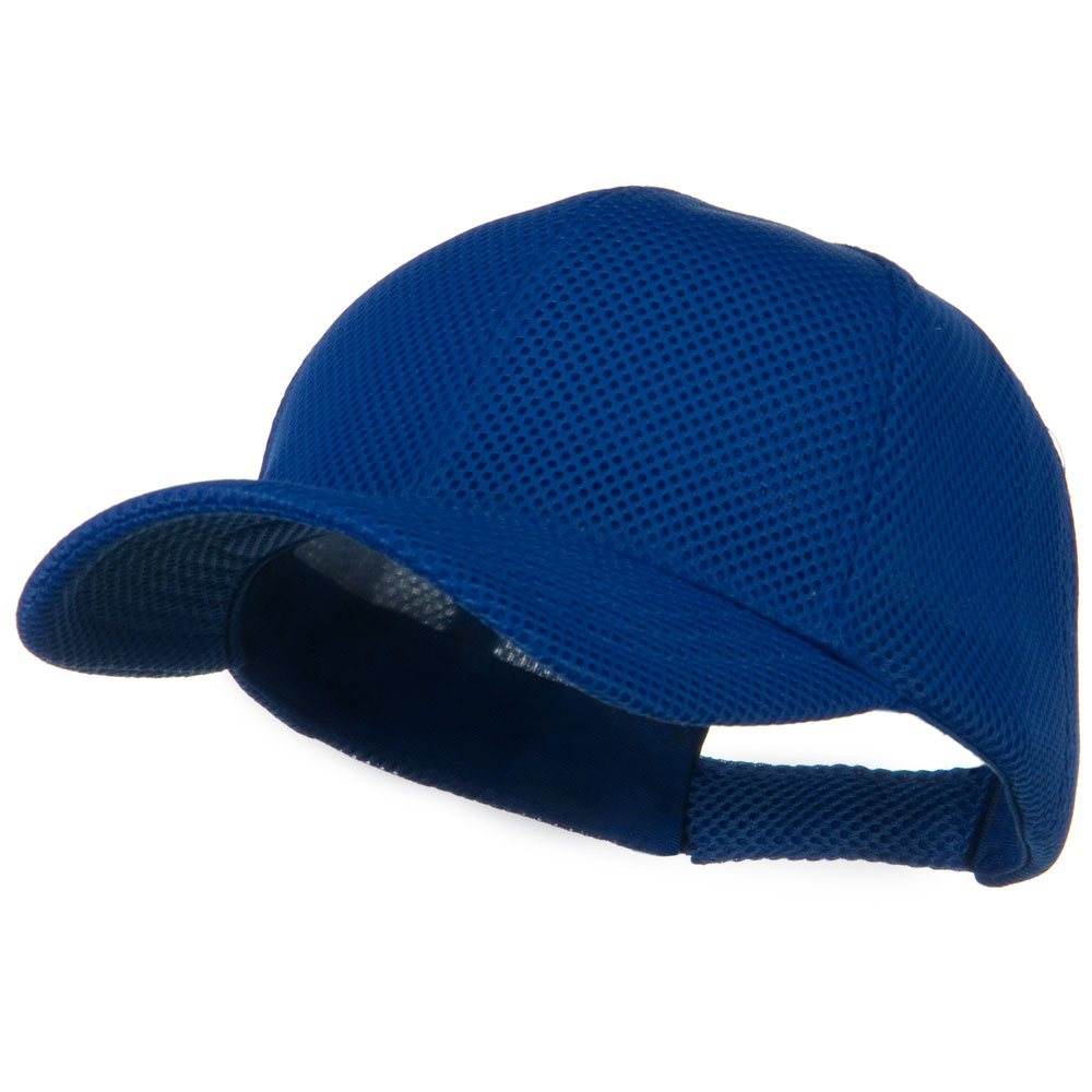 360 Degree Air Mesh Cap - Royal