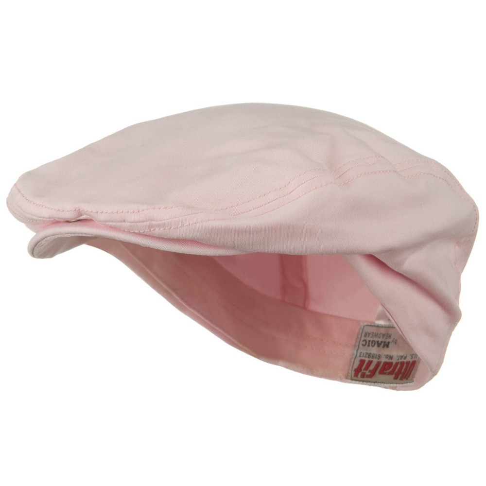Ultra Fit One Gatsby Caps-Pink - Hats and Caps Online Shop - Hip Head Gear