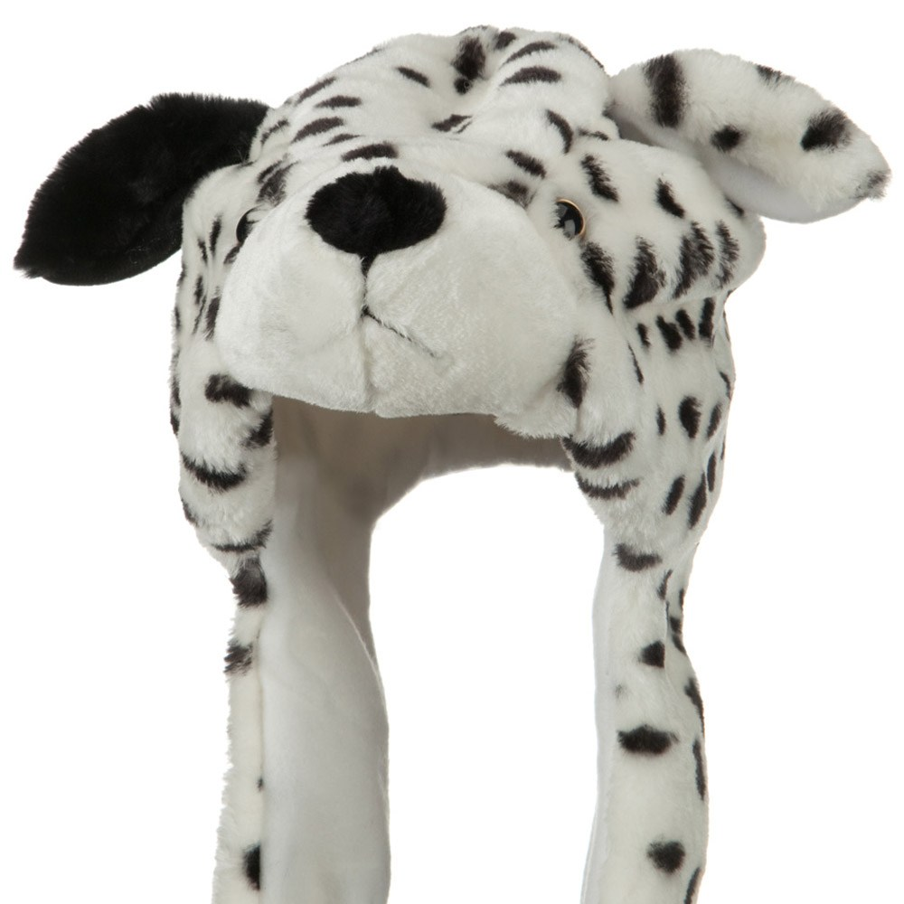 Polyester SW Animal Hat - Dalmatian - Hats and Caps Online Shop - Hip Head Gear