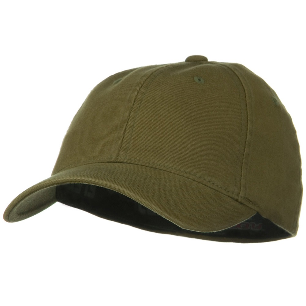 Flexfit Garment Washed Cotton Cap - Light Lodem - Hats and Caps Online Shop - Hip Head Gear