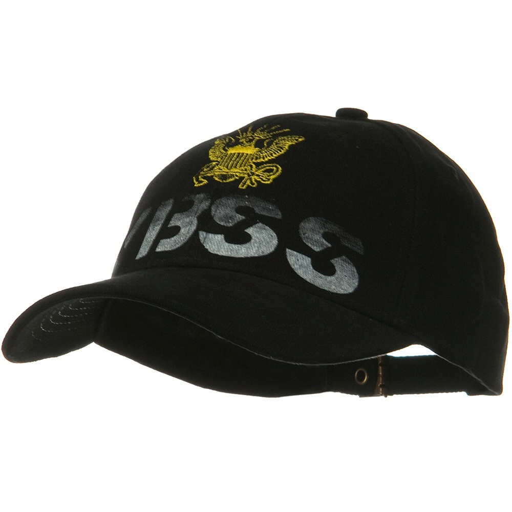 US Navy Unit Cotton Cap - VBSS Fade