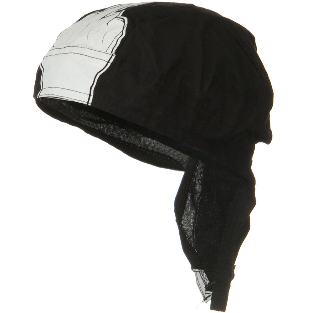 Novelty Series Headwraps-Middle Finger - Hats and Caps Online Shop - Hip Head Gear