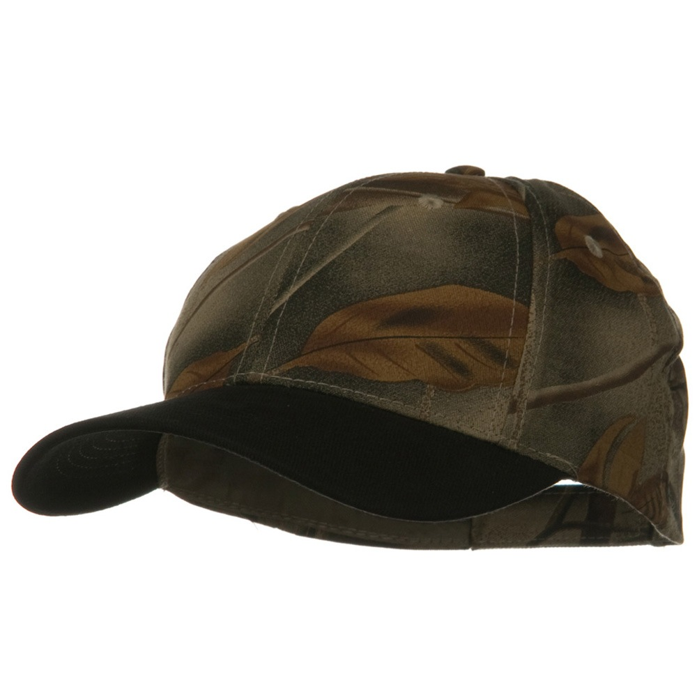 Hunter Green Tree Root Wood Cap - Black Wood - Hats and Caps Online Shop - Hip Head Gear