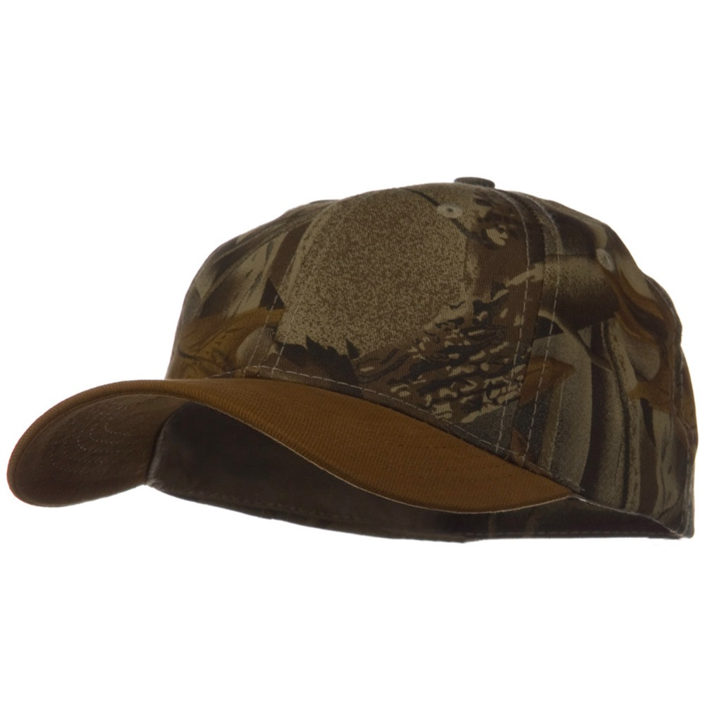 Hunter Green Tree Root Wood Cap - Brown Wood - Hats and Caps Online Shop - Hip Head Gear
