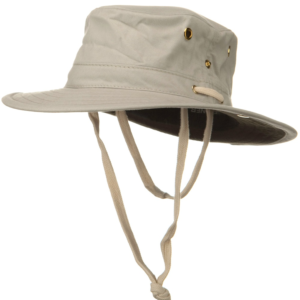 SPF50+ Solarweave Floater Hat - Stone - Hats and Caps Online Shop - Hip Head Gear