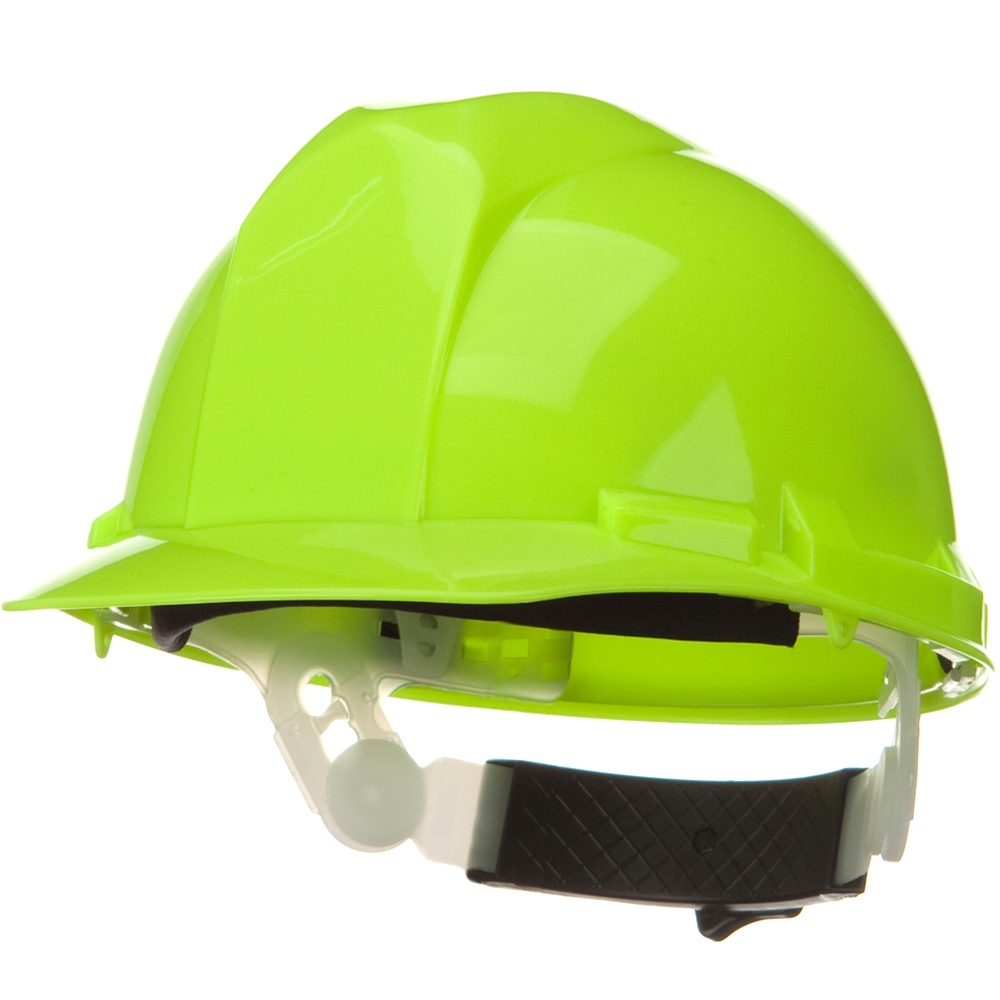 Construction Safety Helmet - Green - Hats and Caps Online Shop - Hip Head Gear