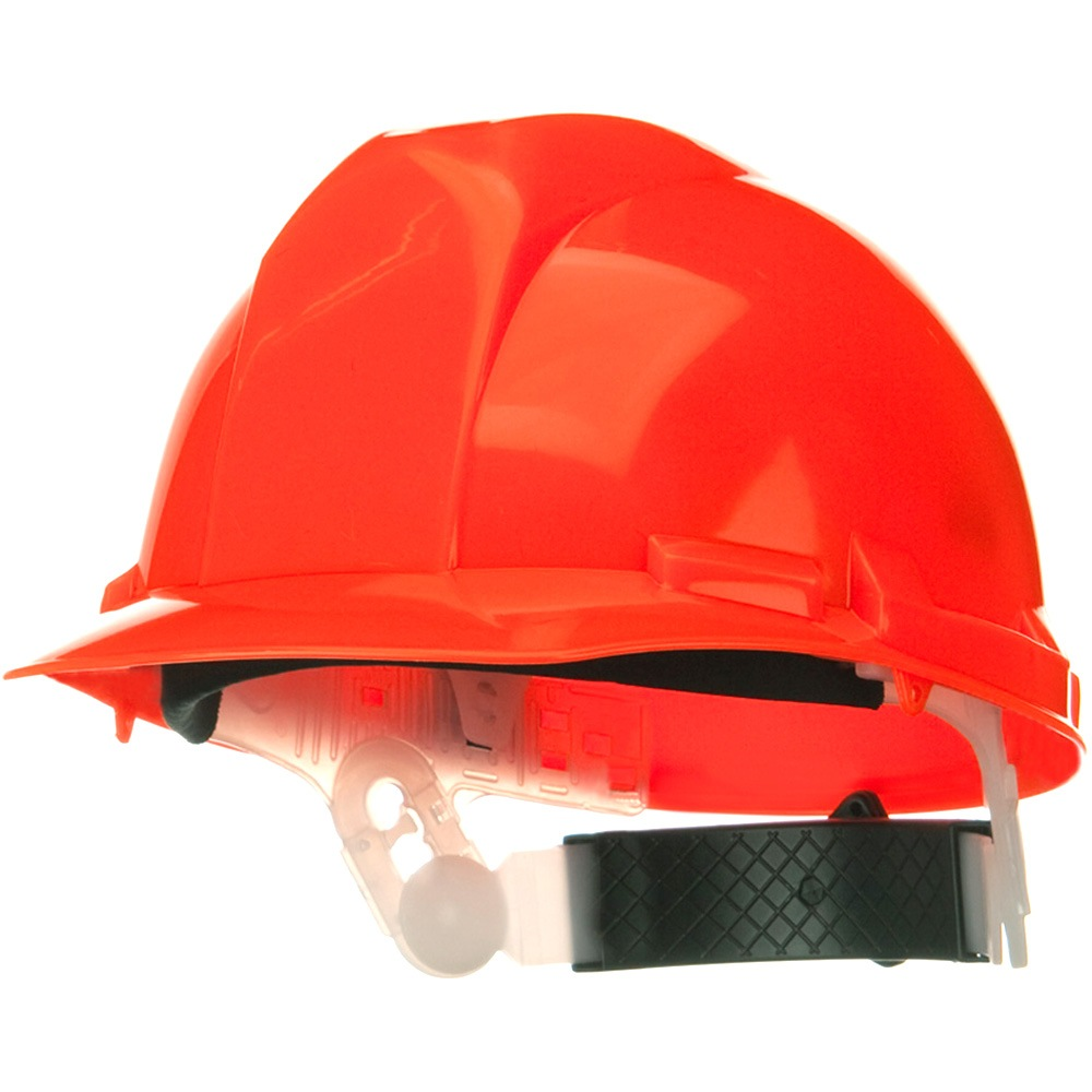 Construction Safety Helmet - Orange - Hats and Caps Online Shop - Hip Head Gear