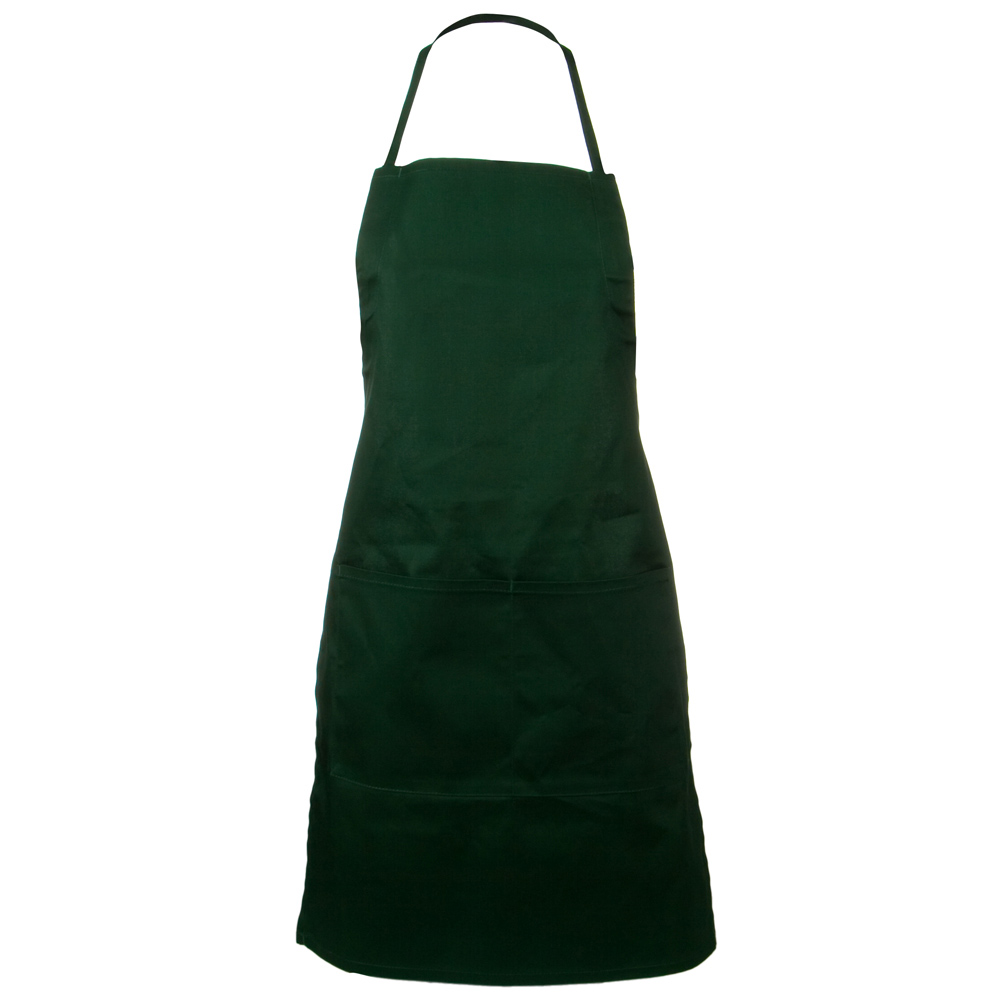 2 Pocket Adjustable Apron - Forest