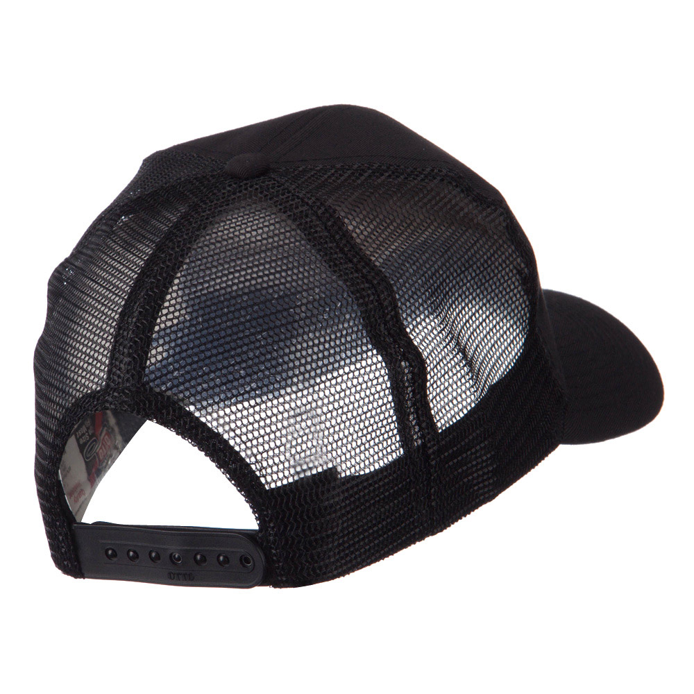 Air Borne Wing Shape Patched Mesh Cap - 82nd - Hats and Caps Online Shop - Hip Head Gear