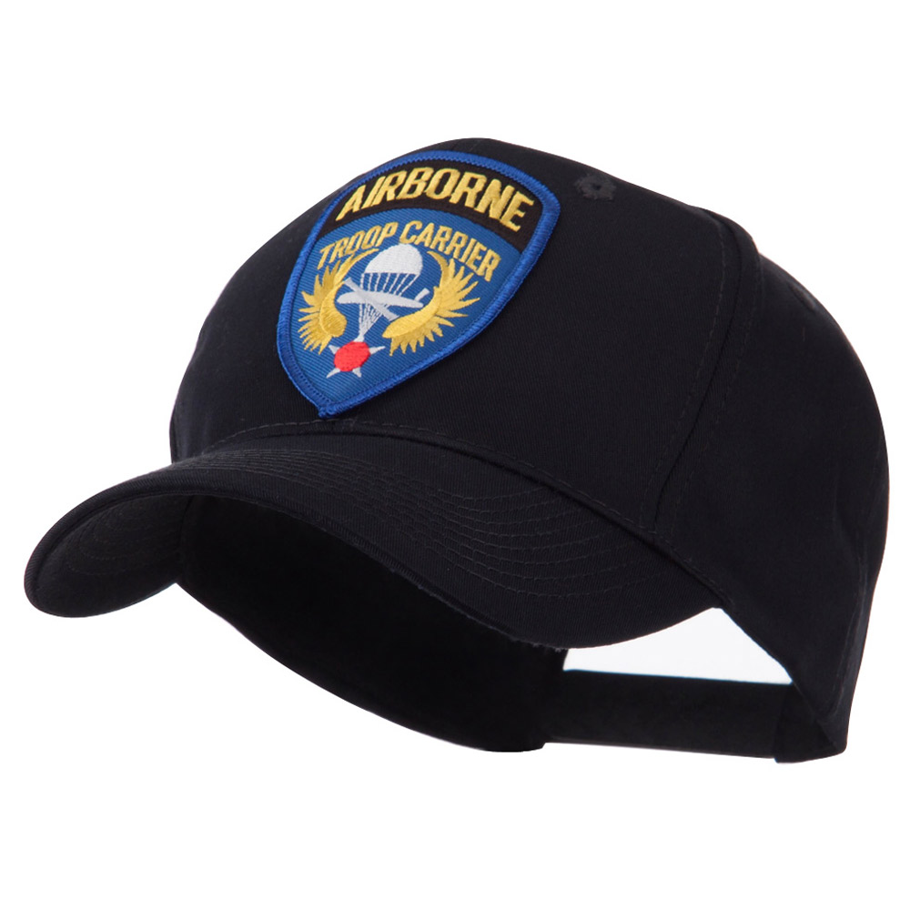 Airborne Patch Cap - Trooper Carrier - Hats and Caps Online Shop - Hip Head Gear