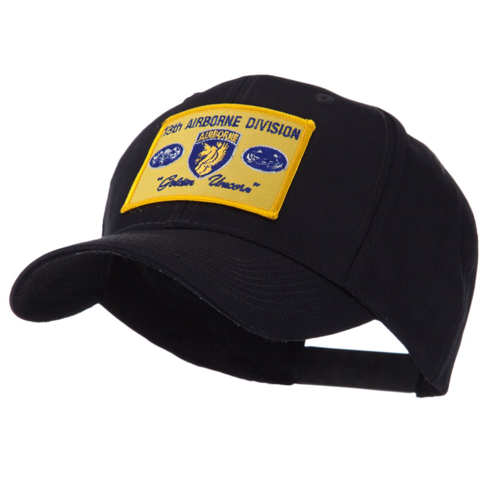Airborne Patch Cap - 13th Airborne - Hats and Caps Online Shop - Hip Head Gear