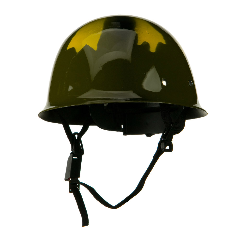Army Helmet - Olive Yellow - Hats and Caps Online Shop - Hip Head Gear