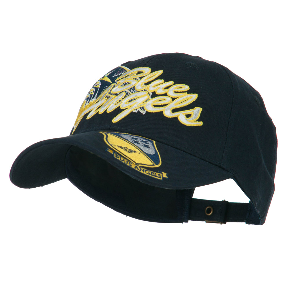 Blue Angels US Navy Military Cap - Navy - Hats and Caps Online Shop - Hip Head Gear