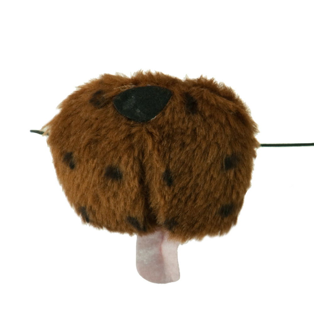 Brown Dog Nose - Brown - Hats and Caps Online Shop - Hip Head Gear