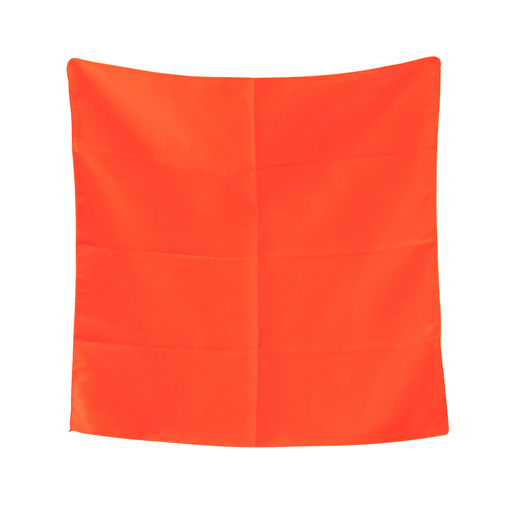High Visibility Bandana - Orange - Hats and Caps Online Shop - Hip Head Gear