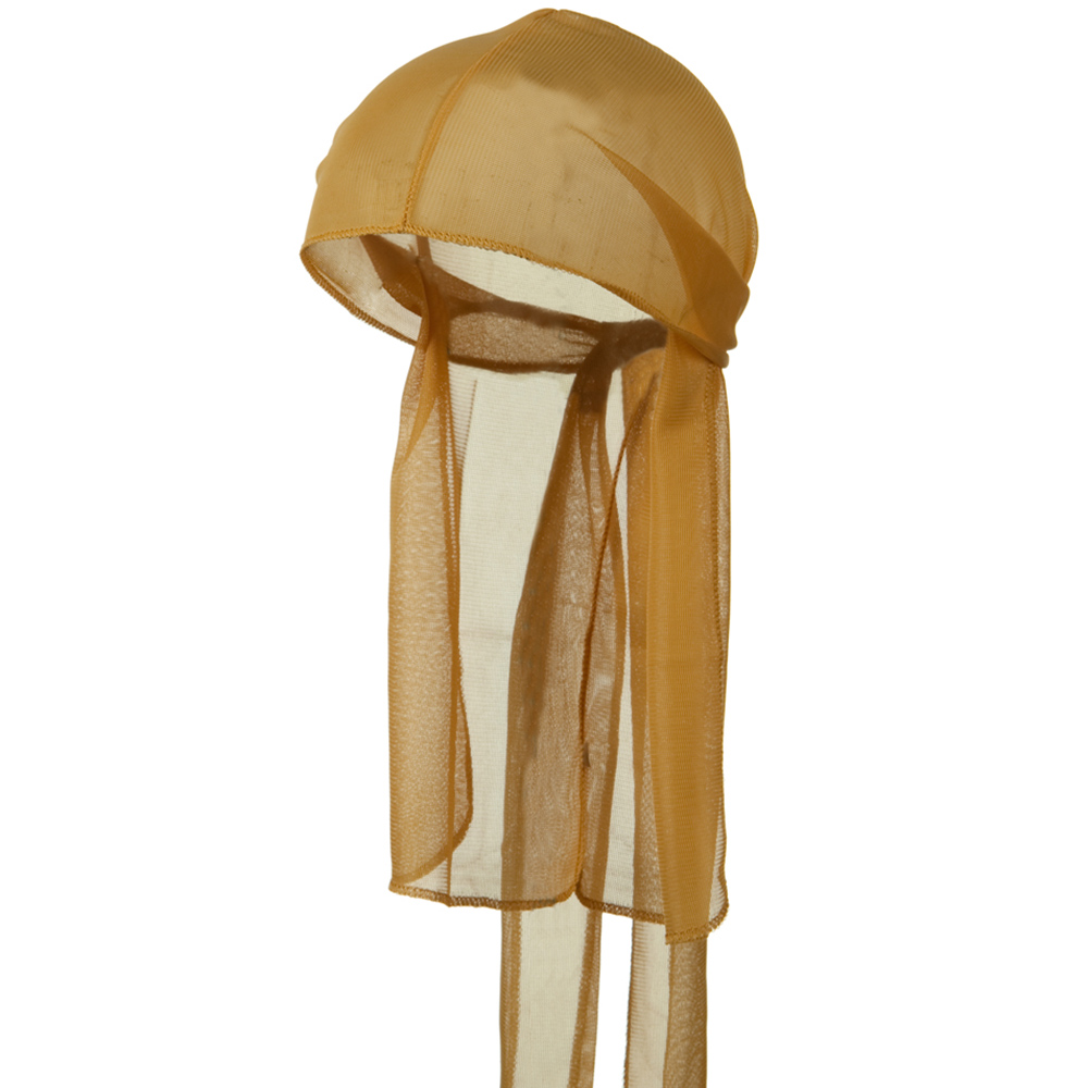 Baby Satin DuRag - Timber - Hats and Caps Online Shop - Hip Head Gear