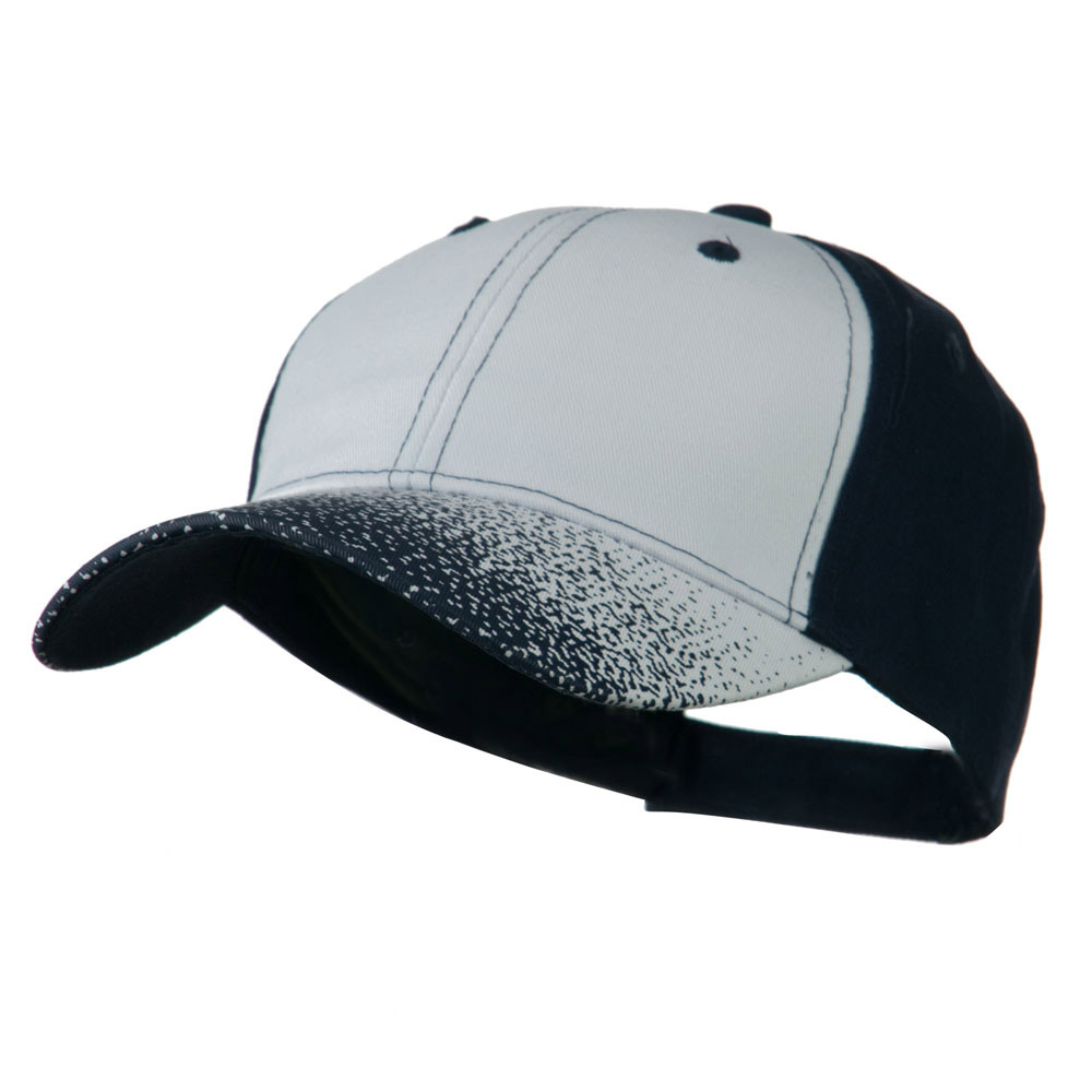 Blitz Cap - Navy White - Hats and Caps Online Shop - Hip Head Gear