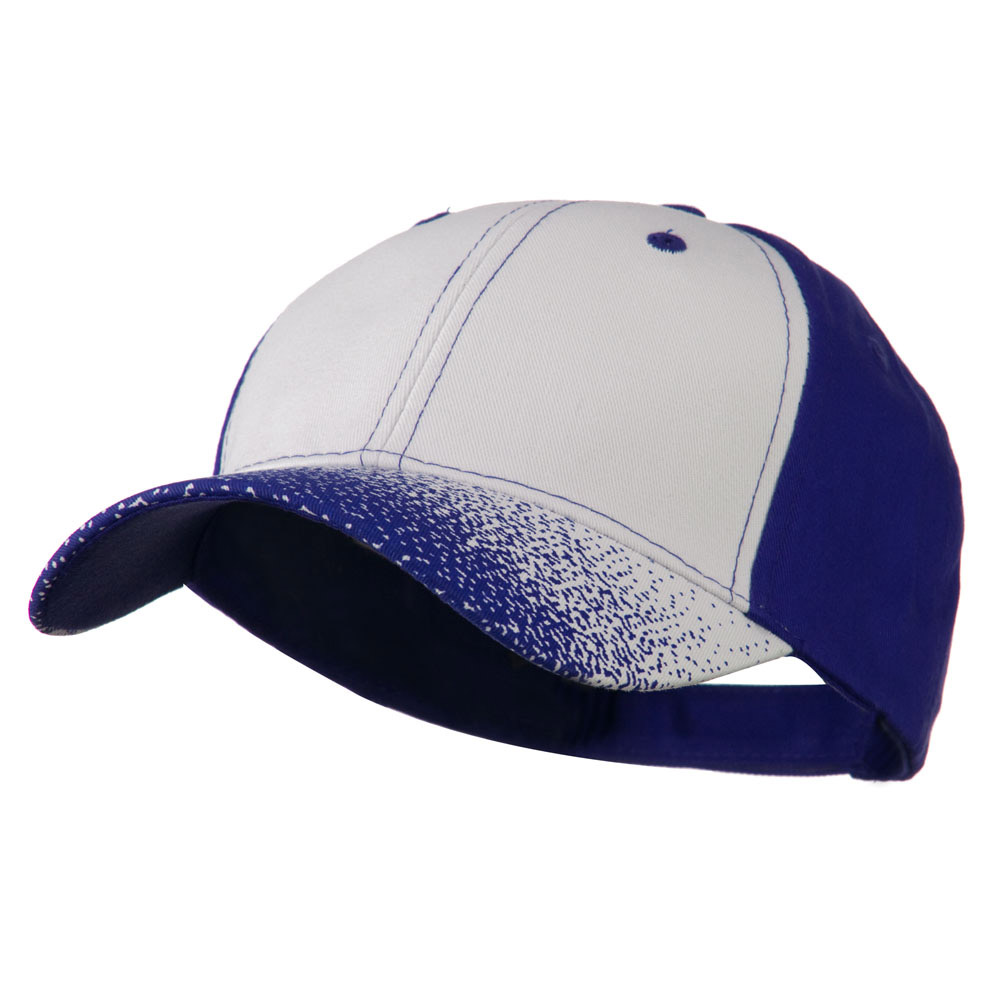 Blitz Cap - Purple White - Hats and Caps Online Shop - Hip Head Gear