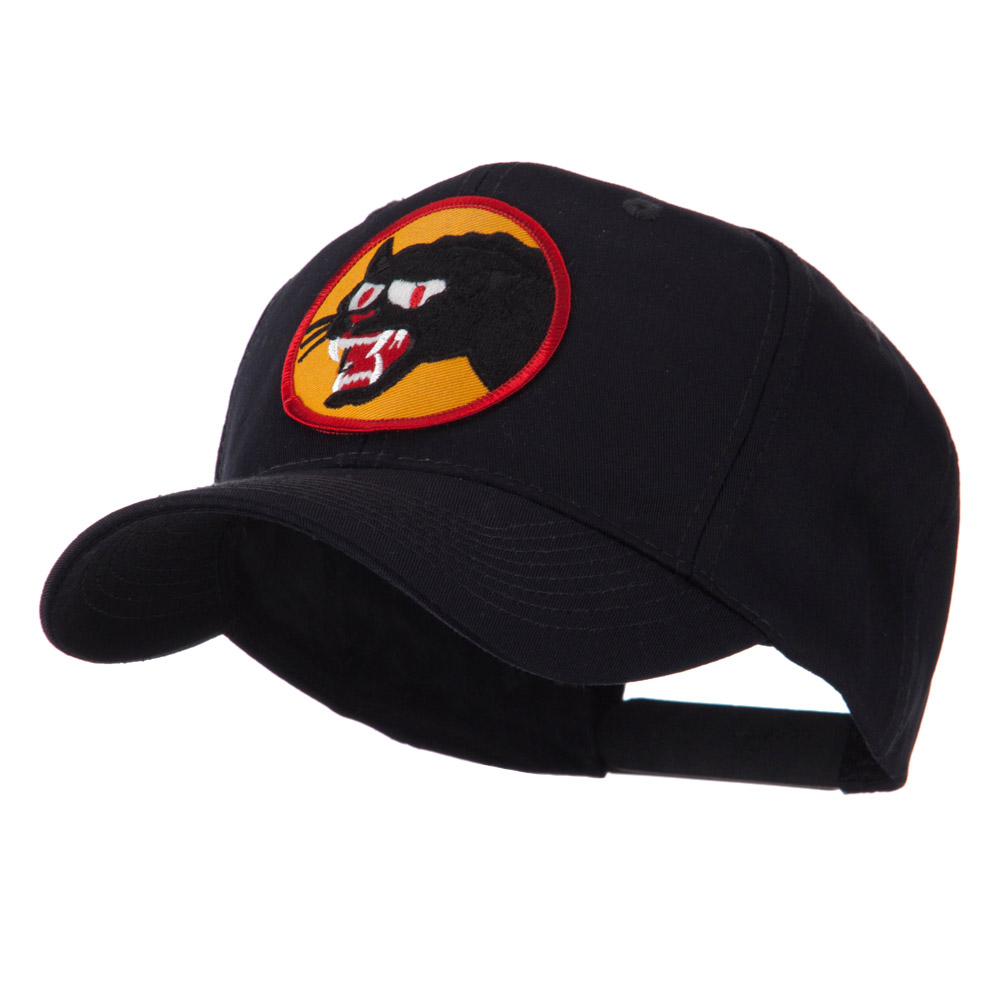 Army Circular Shape Embroidered Military Patch Cap - 66 Inf - Hats and Caps Online Shop - Hip Head Gear
