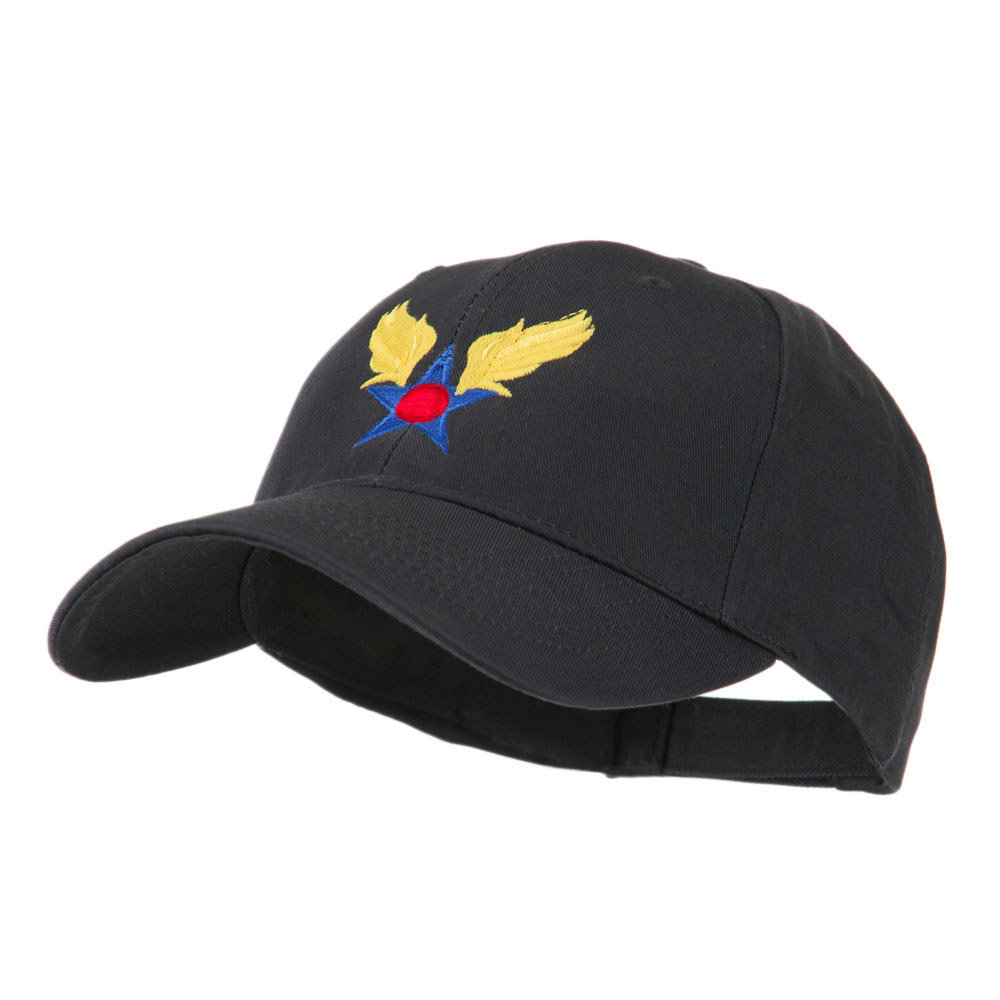 Army Air Corps Military Embroidered Cap - Navy - Hats and Caps Online Shop - Hip Head Gear