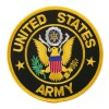 Patch - Army , Scout Patch