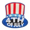 Patch - 4th of July Celebrate Patches