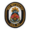 Patch - USS Rope Border Patches