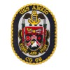 Patch - Scalloped Edge USS Patches