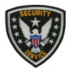 Patch - USA Security Rescue Patches