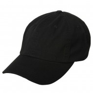 Normal Dyed Caps (02)-Black