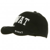 Law And Order Cap-SWAT