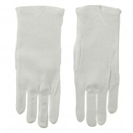 Adult Glove - White