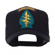 Airborne Patch Cap - Special Force