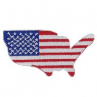 American Flag Patch - USA