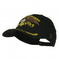 US Army Solid Cotton Cap - Cards