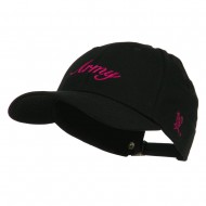US Army Women's Military Constructed Cap - Pink