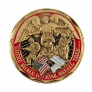 Bible Verses Coins - Soldiers