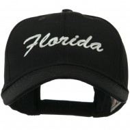 Eastern States Embroidered Cap - Florida
