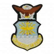 Air Force Other Shape Large Patch - USA Air