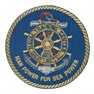 U.S. Naval Squadron Patches - Naval