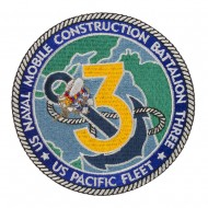 U.S. Naval Squadron Patches - US Navy