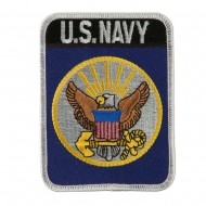 US Navy Other Large Patch - US Navy