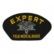 Other Military Large Patch - Field Medical