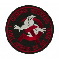 Other Military Large Patch - Commie Busters