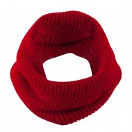 Original Solid Neck Warmer - Red