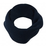 Original Solid Neck Warmer - Navy