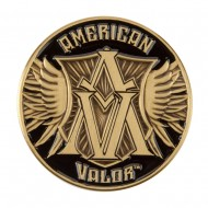 Proud To Be U.S. Army Coin (3) - Black Valor