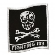 Naval Squadron Patches - Fighting 103