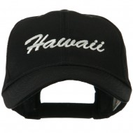 Western States Embroidered Cap - Hawaii